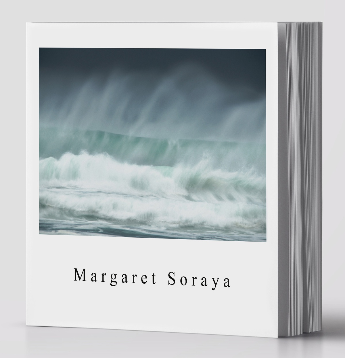 Margaret Soraya Catalogue