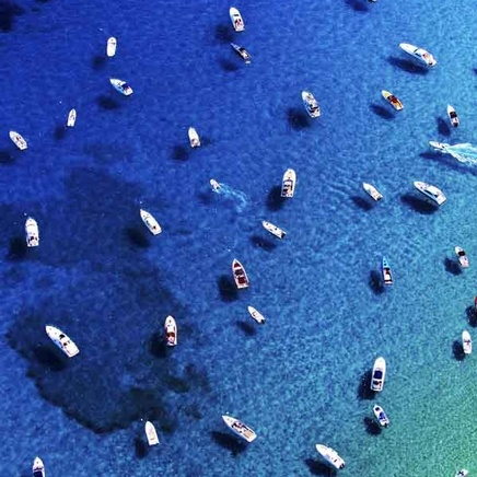 Tommy Clarke, St Tropez Boats, France
