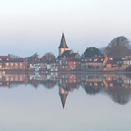 Beautiful Bosham With Luke Whitaker