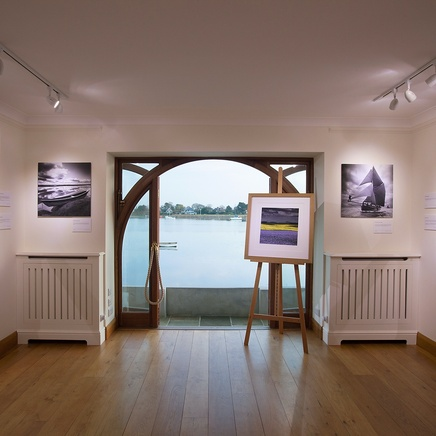 Exhibiting and Selling Landscapes